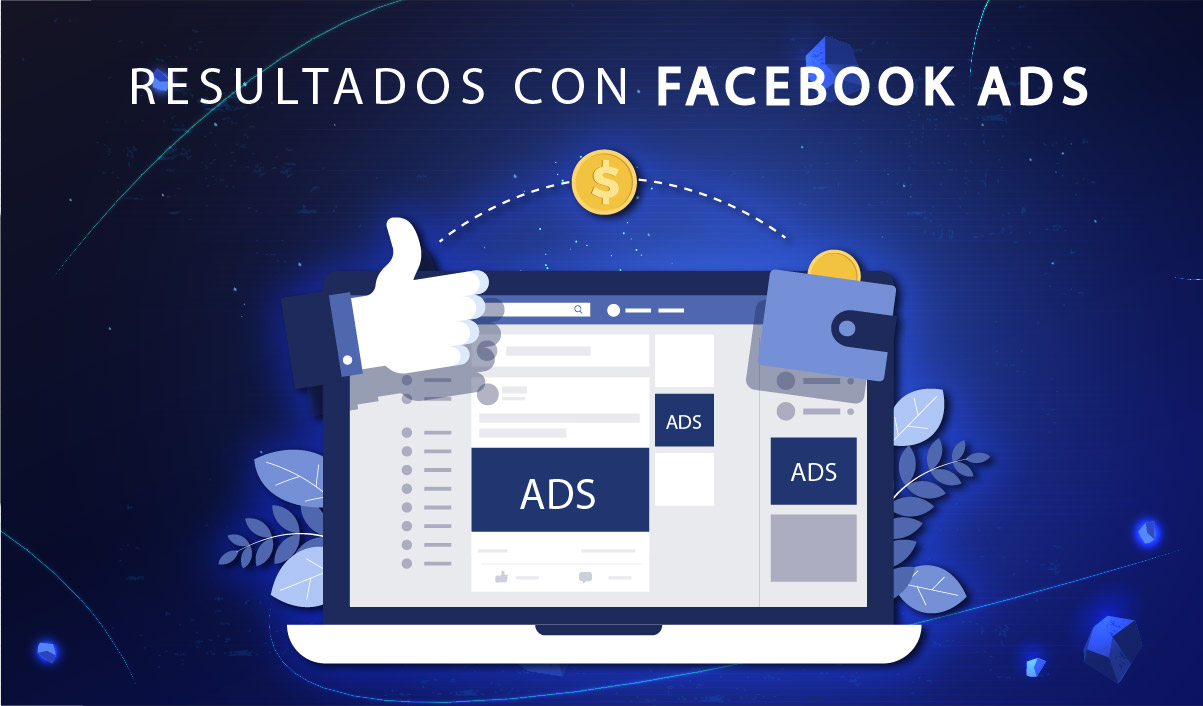 Resultados Con Facebook ADS